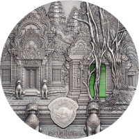 Tiffany Art – Khmer