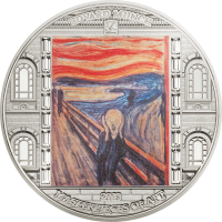 MoA Edvard Munch – The Scream