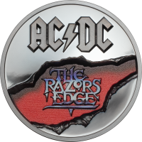 AC/DC – The Razors Edge