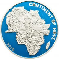 Continent of Hope