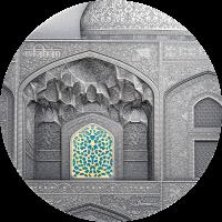 Tiffany Art – Isfahan 1 kg