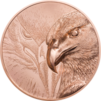 Majestic Eagle Copper
