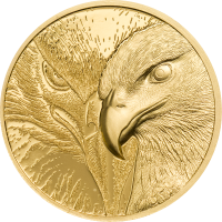 Majestic Eagle Gold 1 oz