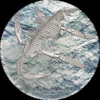 Plesiosauria – Prehistoric Beasts