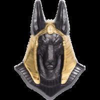 Anubis Shape