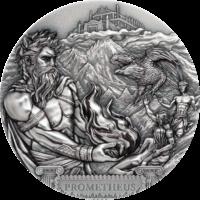 Prometheus – Titans