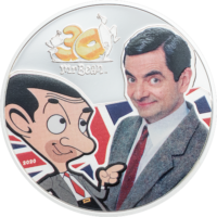 Mr. Bean – 30th Anniversary Celebration