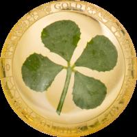 Gold Luck 2021