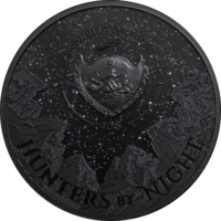 Black Panther – Hunters by Night
