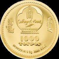 Napoleon Bonaparte Gold