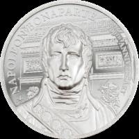 Napoleon – 200th Anniversary Silver 1 oz