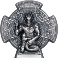 Cernunnos – Horned God