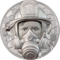 Firefighter Platinum – Real Heroes