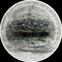 Carstensz Pyramid – 7 Summits