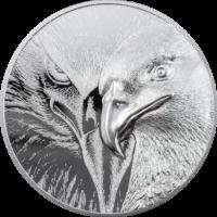 Majestic Eagle – Kilo Edition