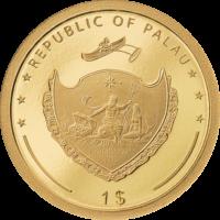 Gold Luck 2022