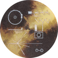 Golden Record – Voyager